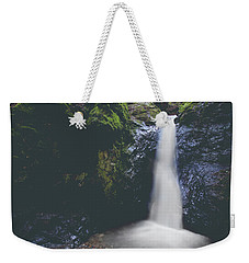 Weekender Tote Bag featuring the photograph If Ever You Need Me by Laurie Search