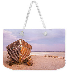 If I Had A Boat Weekender Tote Bag