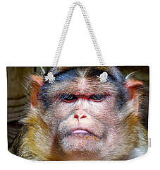 If Looks Could Kill Weekender Tote Bag