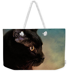 If Only Weekender Tote Bag