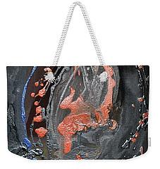 Ignite Weekender Tote Bag