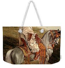 Il Cavaliere Weekender Tote Bag