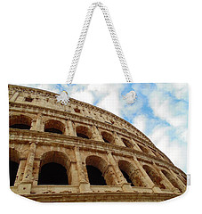 Il Colosseo Weekender Tote Bag