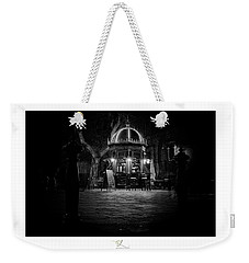 Il Gabbana  The Kiosk  Weekender Tote Bag
