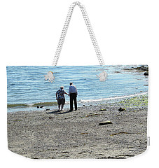 I'll Hold Your Hand  Weekender Tote Bag