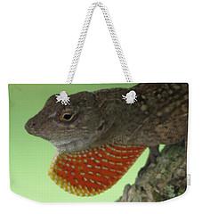 I'll Show You Weekender Tote Bag