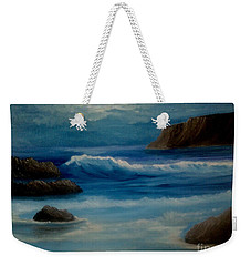 Illuminated Weekender Tote Bag