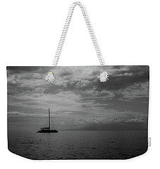 Illumination Weekender Tote Bag by Chris McKenna
