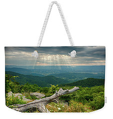 Illumination Weekender Tote Bag