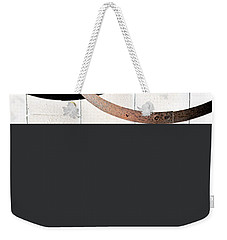 The Teen Age Years Weekender Tote Bag