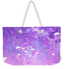 Illusions Weekender Tote Bag