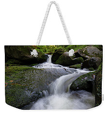 Ilse, Harz Weekender Tote Bag by Andreas Levi