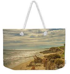 Iluka, Western Australia Weekender Tote Bag