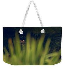 I'm Looking Through You Weekender Tote Bag