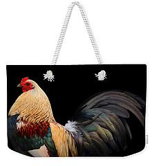 Im So Pretty Weekender Tote Bag by Paul Davenport