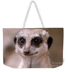 Im Watching You  Weekender Tote Bag