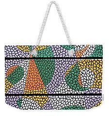 Image 1 Weekender Tote Bag by Kruti Shah