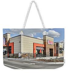 Image1 Weekender Tote Bag