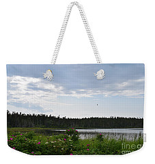 Images From Maine 2 Weekender Tote Bag
