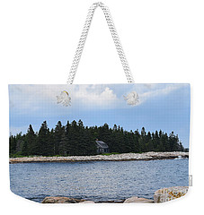Images From Maine 3 Weekender Tote Bag