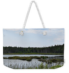 Images From Mt. Desert Island Maine 1 Weekender Tote Bag
