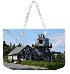 Images Of Maine 4 Weekender Tote Bag