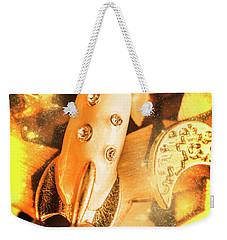 Imaginary Adventure Weekender Tote Bag