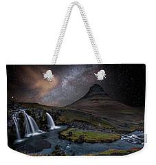 Imaginary Weekender Tote Bag