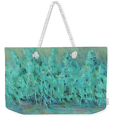 Imagine Weekender Tote Bag by Lee Beuther