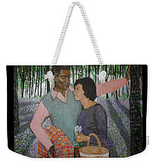 Imagine Love  Weekender Tote Bag