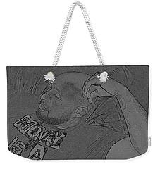 Imagine That Weekender Tote Bag