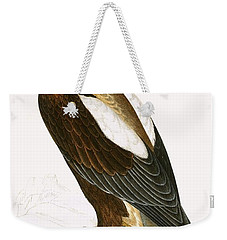 Imperial Eagle Weekender Tote Bag
