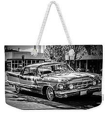 Chrysler Imperial Weekender Tote Bag