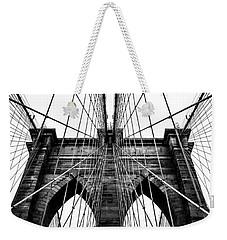 Imposing Arches Weekender Tote Bag