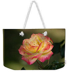 Imposing On Bloom Weekender Tote Bag
