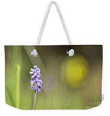 Impression Weekender Tote Bag
