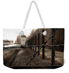 Imprisoned Weekender Tote Bag