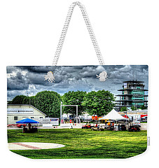 Ims Hospital  Weekender Tote Bag