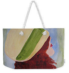 In A Breeze Weekender Tote Bag