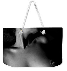 In A Quiet Mood Weekender Tote Bag by Joe Kozlowski