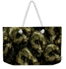 In A Swedish Troll Forest Weekender Tote Bag