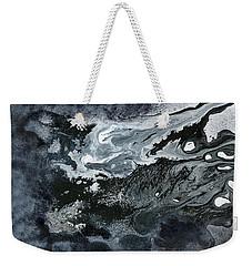 In Ashes Weekender Tote Bag