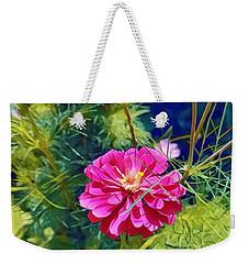 In Bloom Weekender Tote Bag
