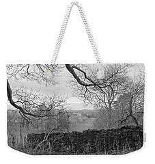 In December. Weekender Tote Bag