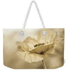 In Due Diligence  Weekender Tote Bag