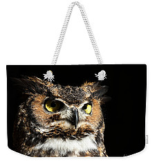In His Domain Weekender Tote Bag