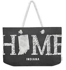 In Home Weekender Tote Bag