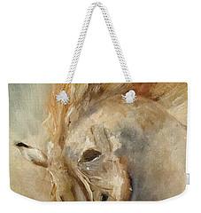 In Humble Praise Weekender Tote Bag