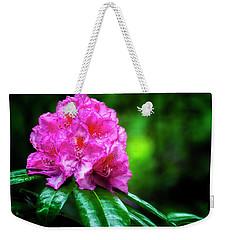 In It's Glory Weekender Tote Bag