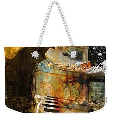 Crumble-metamorphosis Begins Weekender Tote Bag